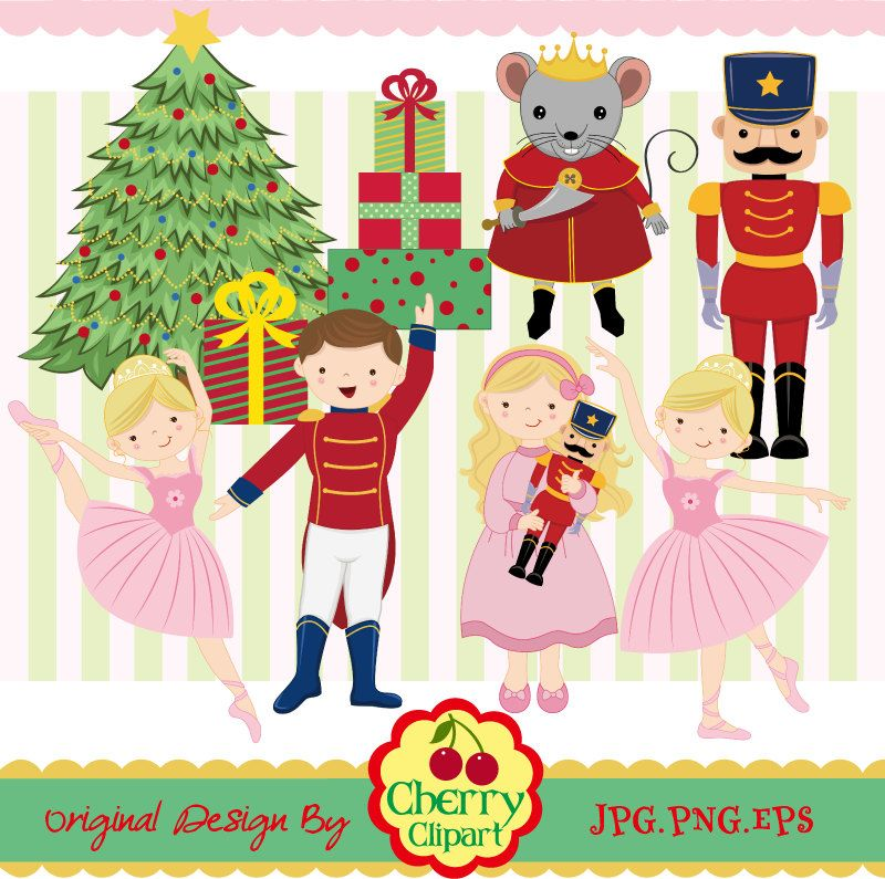 free download nutcracker ballet clipart for your creation rh pinterest com Nutcracker Ballet Stage Ballet Mouse King Nutcracker