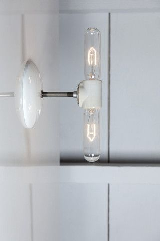 electric wall sconces modern lighting. Wonderful Electric Double Wall Sconce Light  Bare Bulb Lamp  Industrial Electric Hand  Crafted Lighting Made To Order Modern Lighting Vintage  Throughout Sconces Lighting L