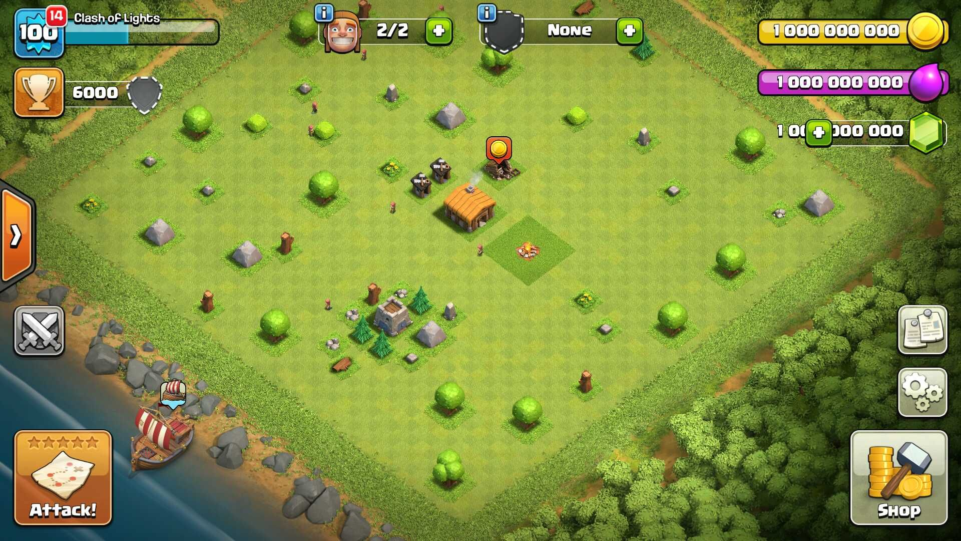 fdc9410ab620ecab71160c331abfcf81 - How To Get More Gold In Clash Of Clans