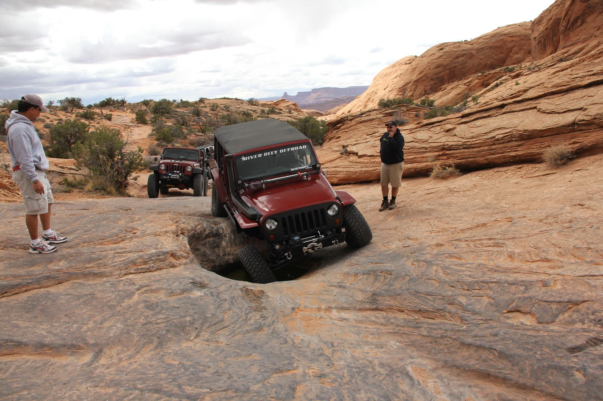 Pin on Easter Jeep Safari 2014 (for the cover) PHOTO CONTEST!