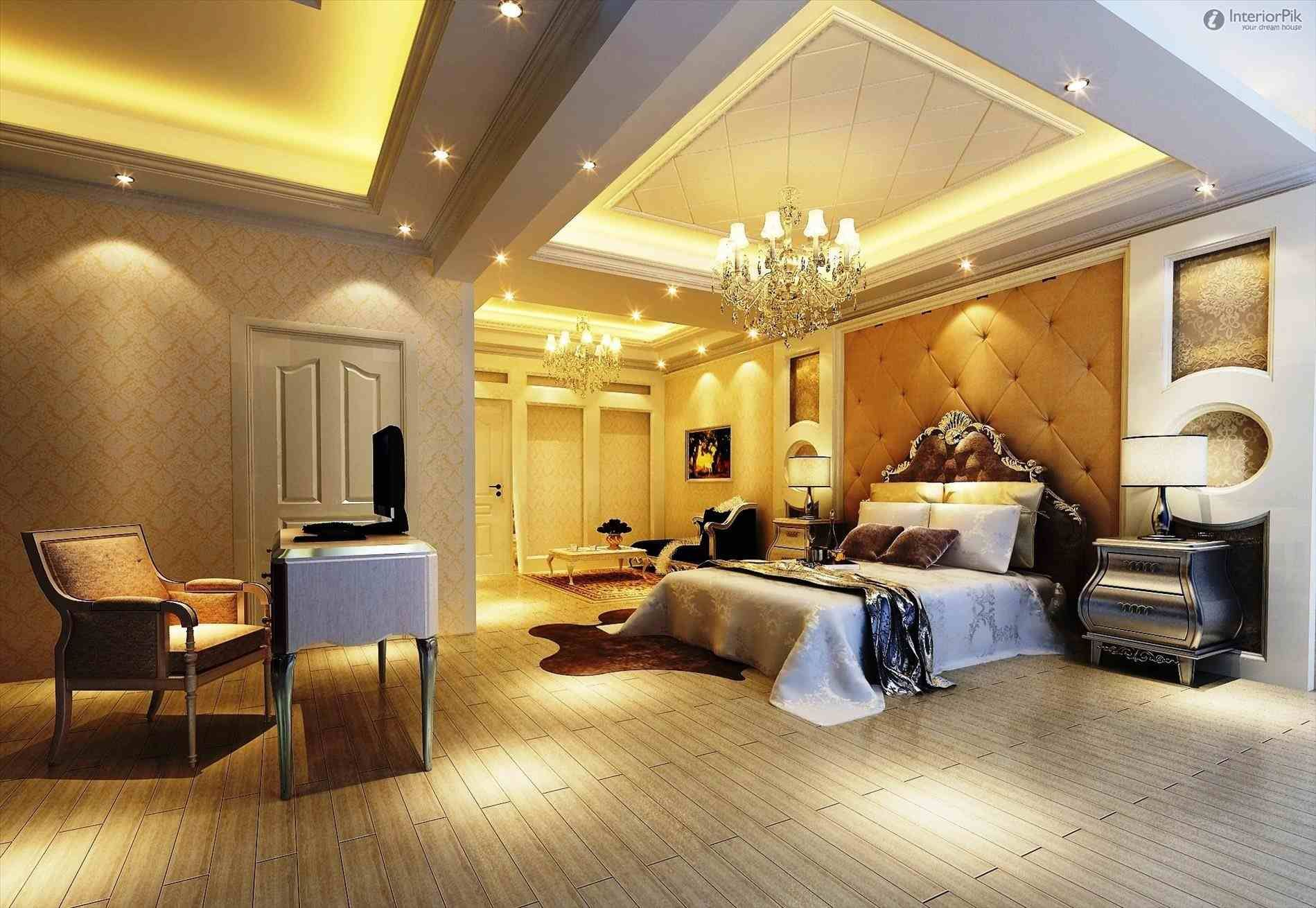 Furniture Ideas For Big Bedrooms