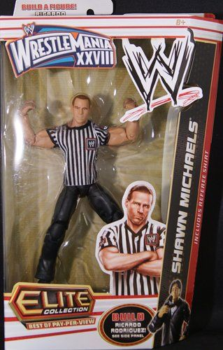 Mattel WWE Wrestling Exclusive Wrestlemania 28 Elite Best... https://www.amazon.com/dp/B009P4RPO6/ref=cm_sw_r_pi_dp_x_8Sa8xb9F0KAW1