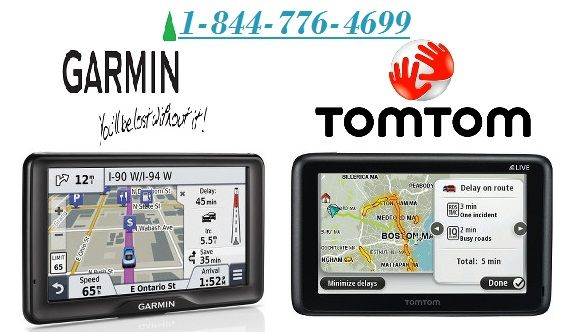 If you are facing error in your gps devices and need a