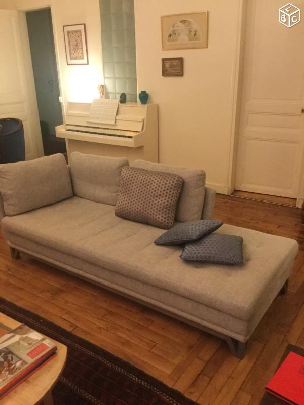 canap angle m ridienne roche bobois ameublement paris inspiration pinterest. Black Bedroom Furniture Sets. Home Design Ideas
