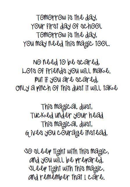 I wrote this poem at school.. O.o?