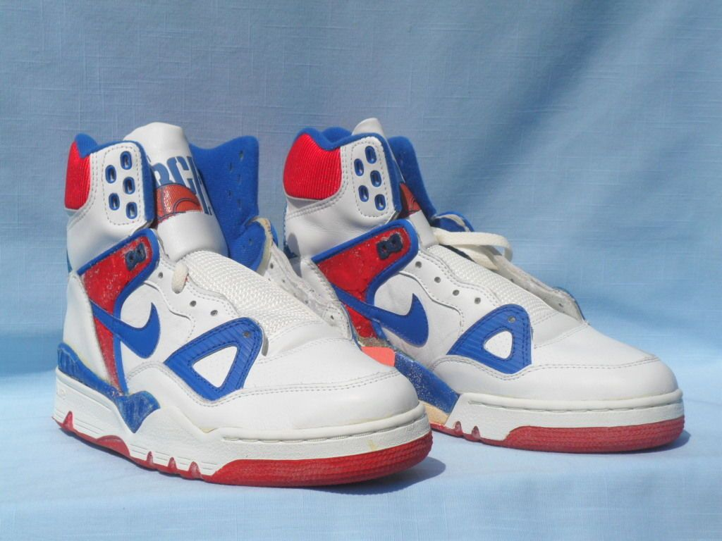 Details about Nike Air Jordan 3 True Blue Size 8 w Receipt
