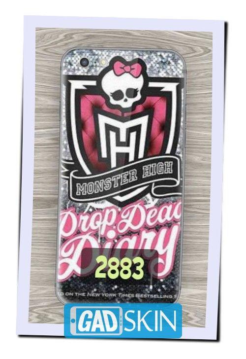 http://ift.tt/2cupVxn - Gambar Drop Dead Diary ini dapat digunakan untuk garskin semua tipe hape yang ada di daftar pola gadskin.