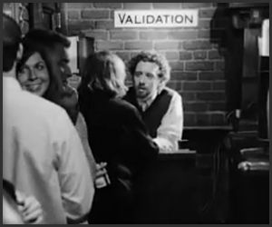 Validation-best 15 minute movie ever!