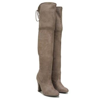 d3b888621ff Steve Madden Women s Gorgeous Over The Knee Boot at Famous Footwear ...