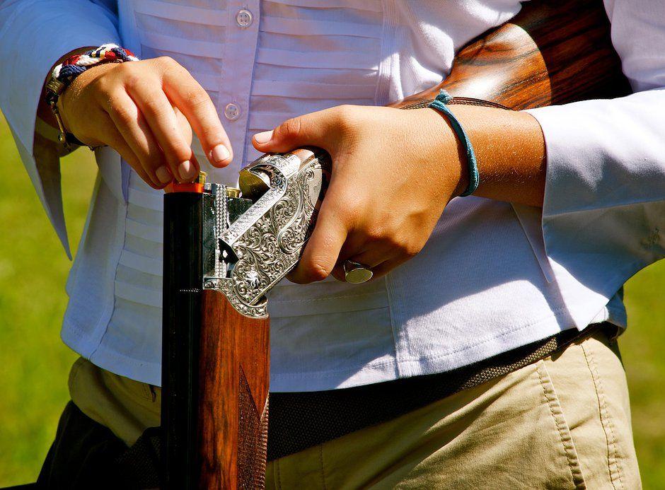 Pin on Guns Bows & Knives Safety and Survival!!