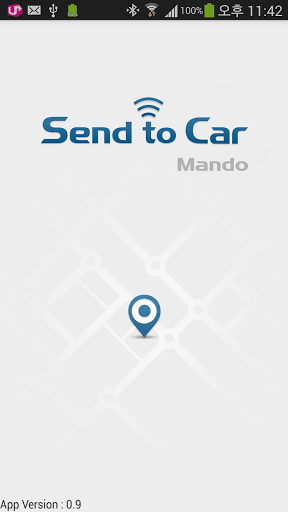Mando SendToCar App을 사용하기 위한 Service Plug-In 모듈 입니다.  http://Mobogenie.com
