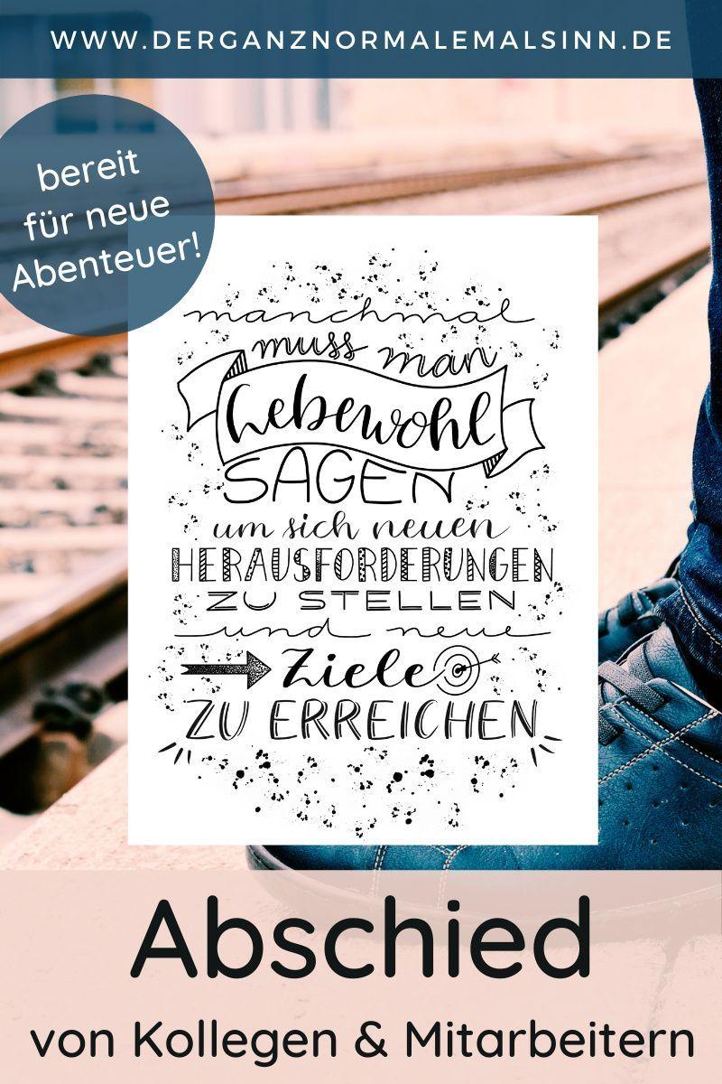 Doppelkarte Abschiedskarte Lebewohl sagen | C6 | Etsy in