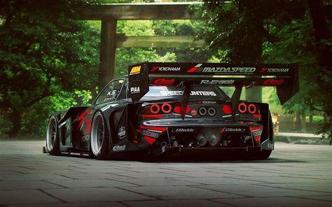 ダウンロード画像 マツダrx 7 ウ Mazdaspeed 日本車 チューニング Rx7 姿勢 マツダ Besthqwallpapers Com Japanese Cars Rx7 Mazda