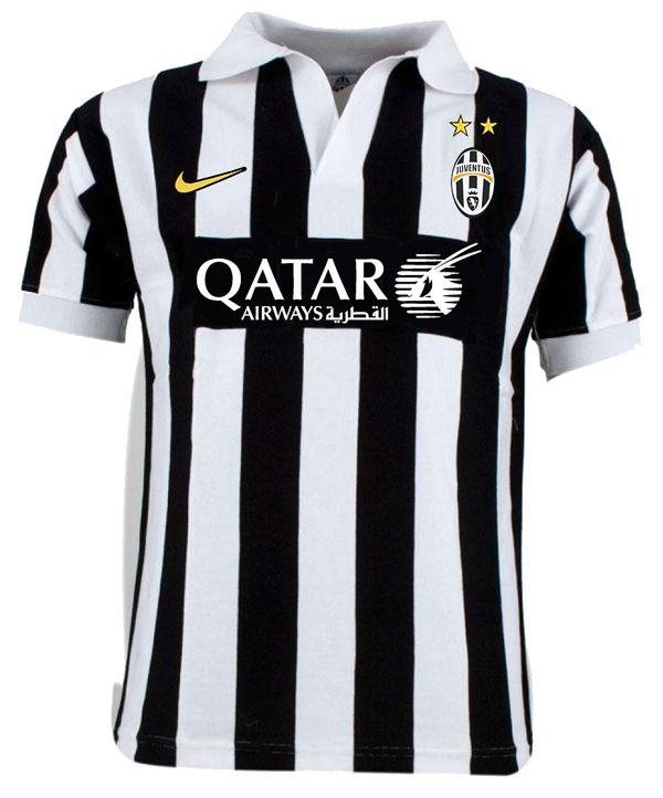 Next Juventus Jersey