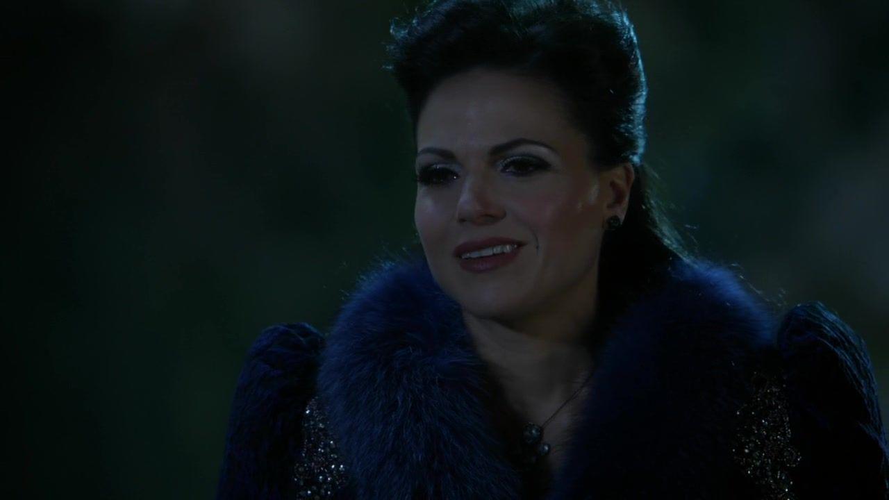 Regina episode 19 screencap.