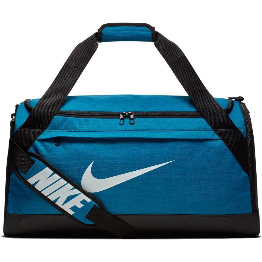 Nike - Brasilia Duffel Bag - Small from Aries Apparel 5f69aba245911