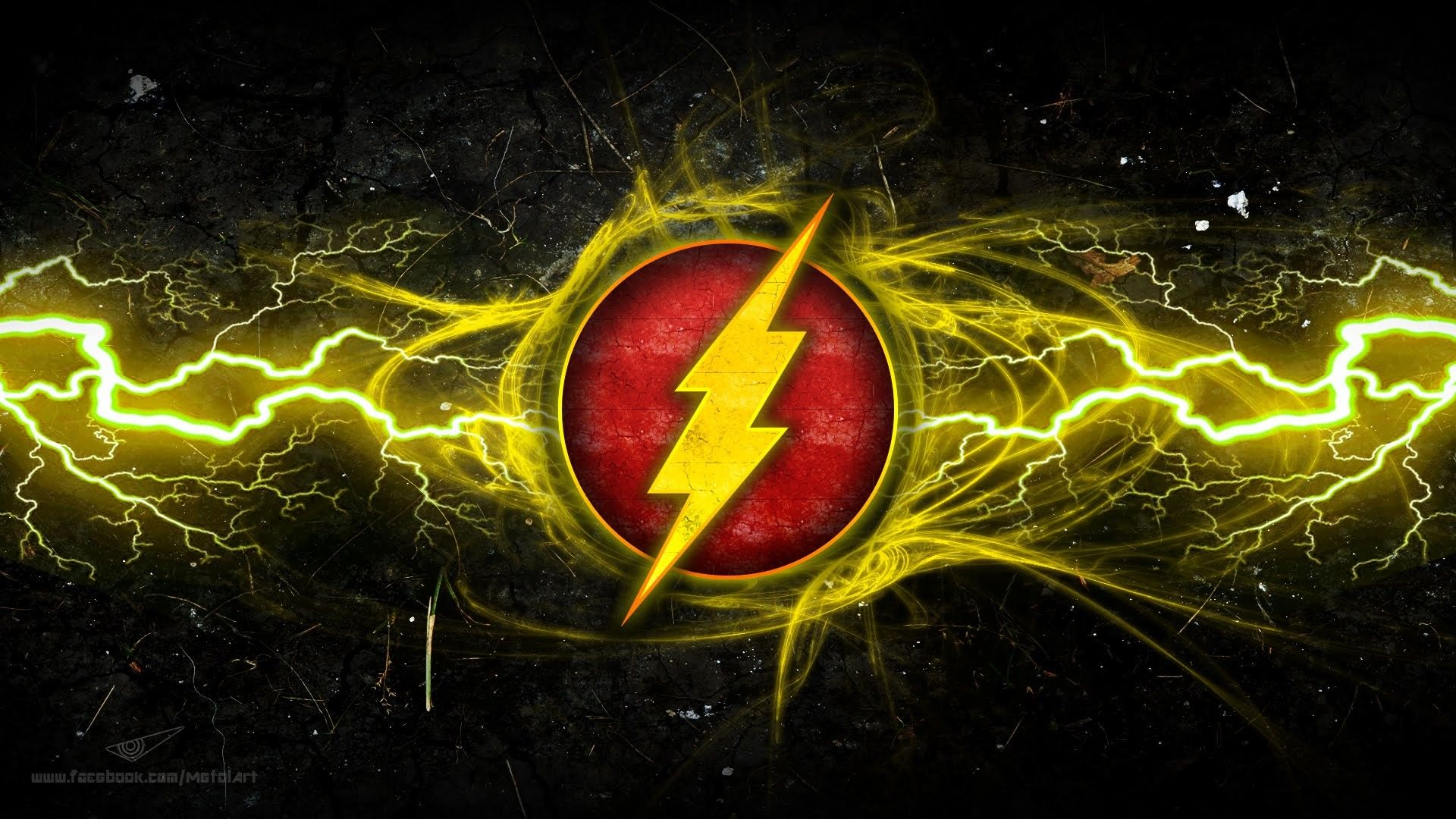 Pin By Mark On Hd Wallpapers: 1920x1080 Barry Allen The Flash HD Wallpapers. Download