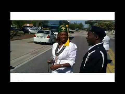 Trayvon Martin's Father the Freemason part 1 of 2