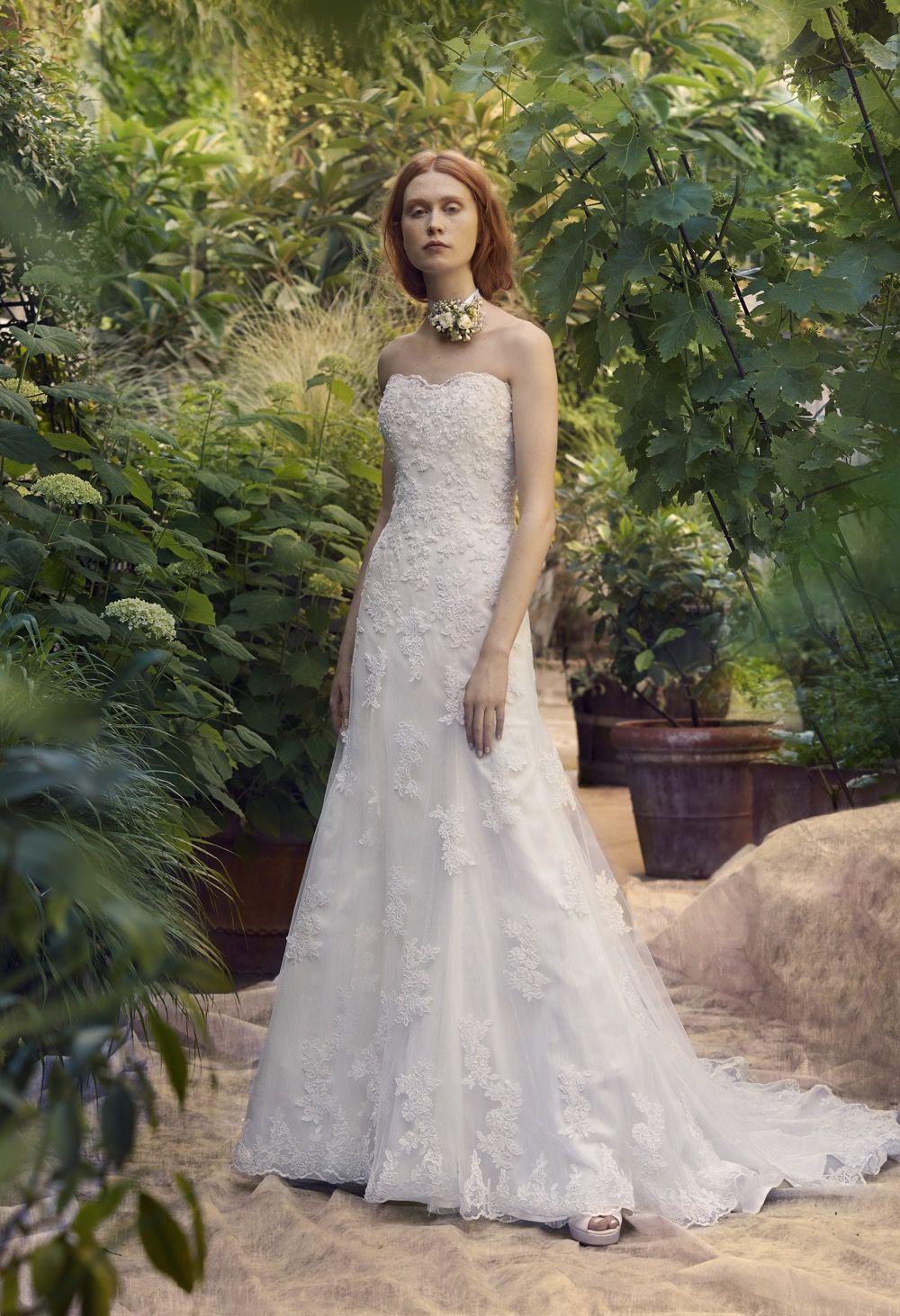 Annasul Y 2018 Bridal Collection - Designer Wedding Dresses ...