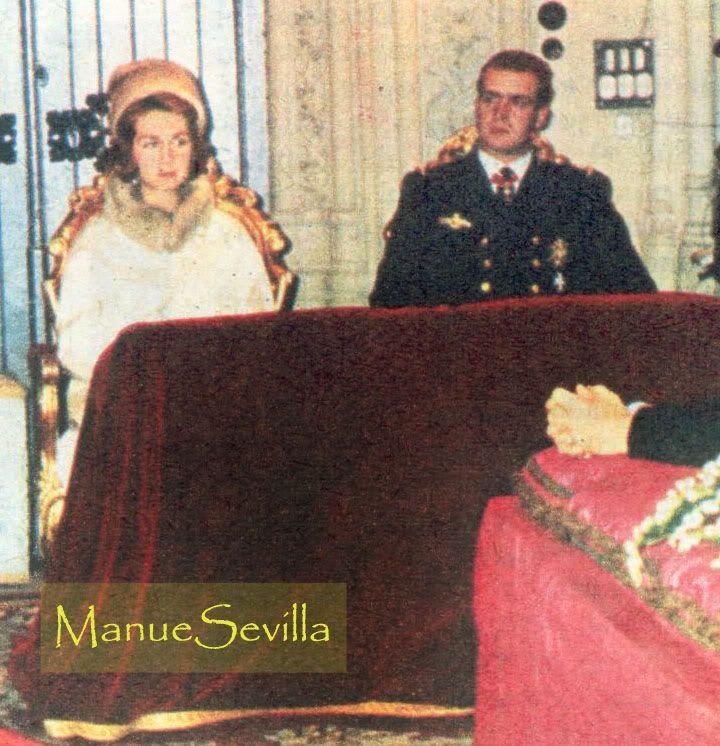 DINASTÍAS | Los Foros de la Realeza • Ver Tema - Inés de Borbon dos Sicilias y Luis Morales Aguado