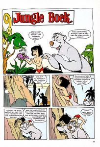 Baloo and Little Britches - Guardian Angel