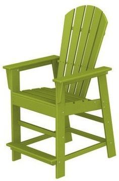 Tall Deck Chair Plans Woodworking Projects