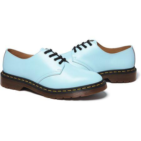 28bb16f183f Supreme/Dr. Martens® 4-Eye Shoe | shoes | Shoes, Dress shoes, Men dress