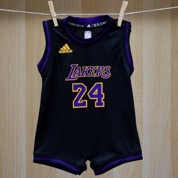 a66bc6b3f6f Lakers Infant Kobe Bryant Jersey - Hollywood Nights | Baby Sports ...