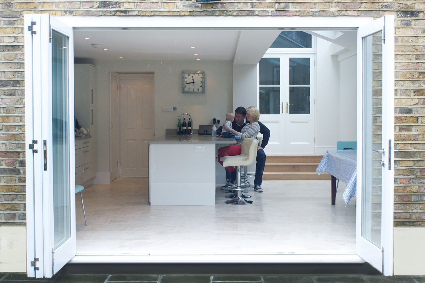 Same internal layout for extension | New Home New Inspiration ...