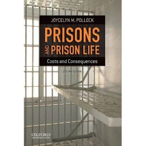 This Book Covers All Aspects Of Prison Life Including A