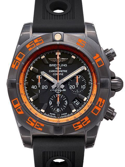 Breitling Chronomat 44 Raven Ocean Racer Mb0111c2 Bd07 200s M20dsa 2 Breitling Breitling Chronomat Breitling Watches