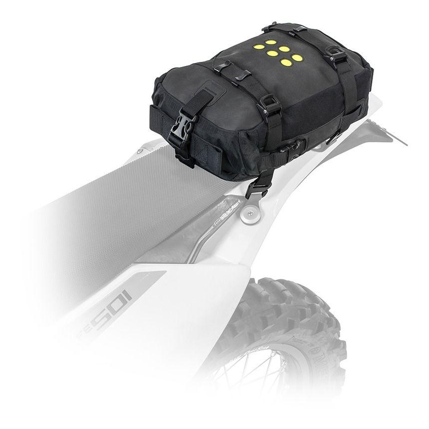 Kriega Overlander S Os 6 Drypack Revzilla Waterproof Bags Saddlebags Revzilla