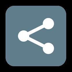 من السهل حصة واي فاي نقل الملفات Mobile Data Android Android Apps