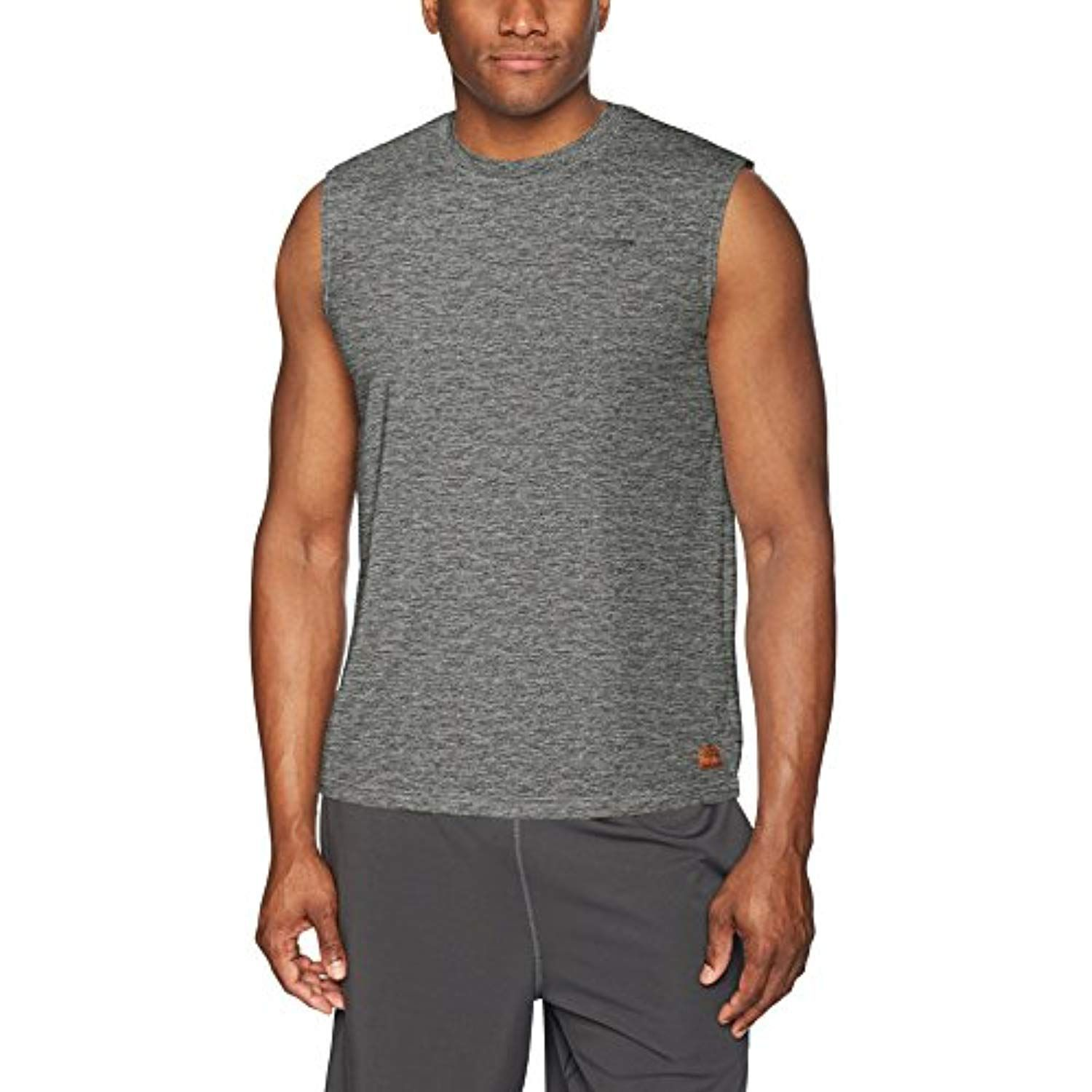 Copper fit mens base layer compression tank top you