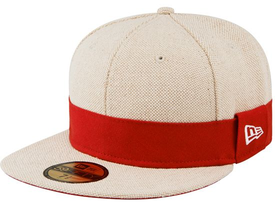 Monkey D Luffy 59Fifty Fitted Cap by NEW ERA x ONE PIECE  286cd4eae7d