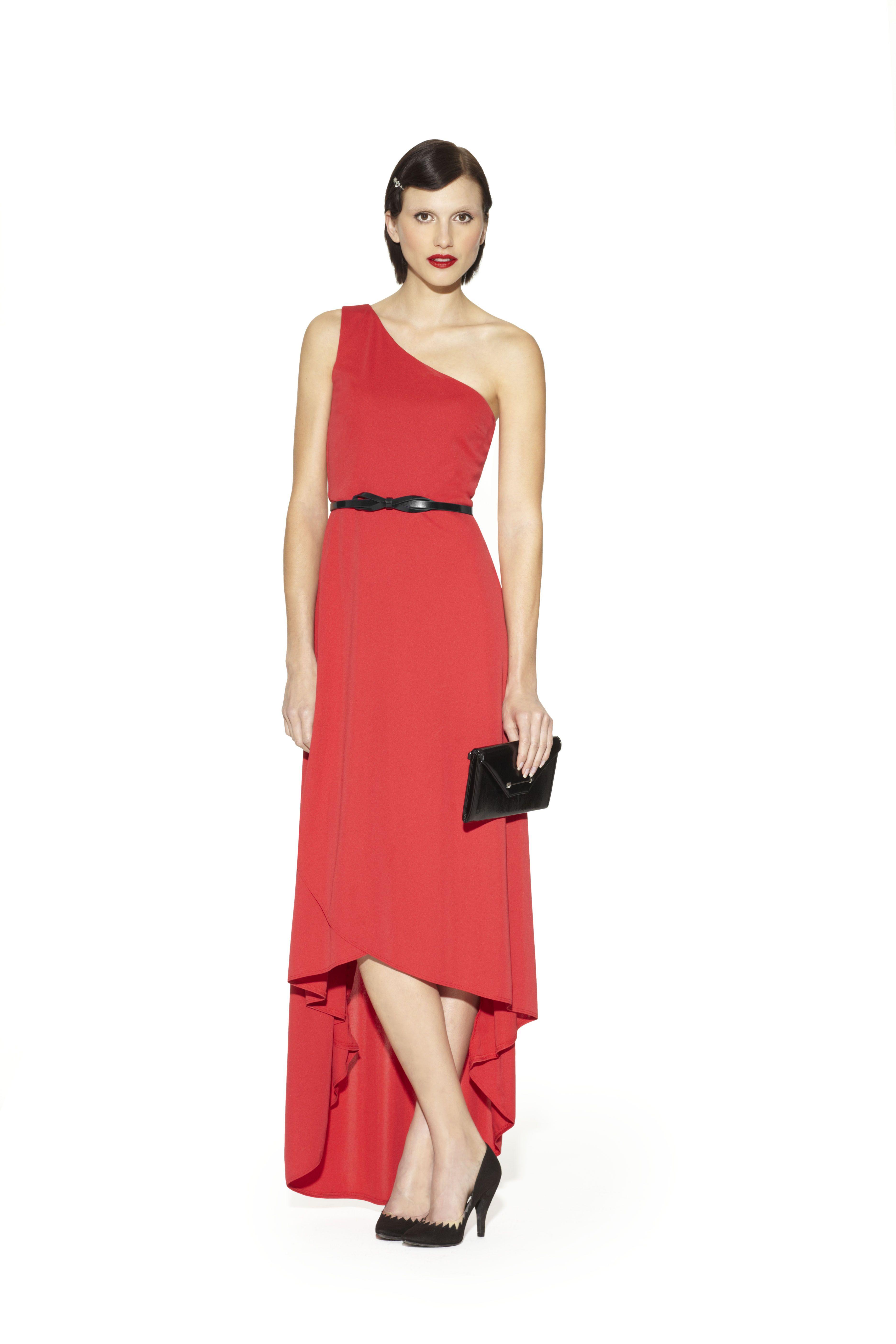 Kate Young For Target Target Red Evening Dress Maxi Dress Evening Sassy Dress [ 5616 x 3744 Pixel ]