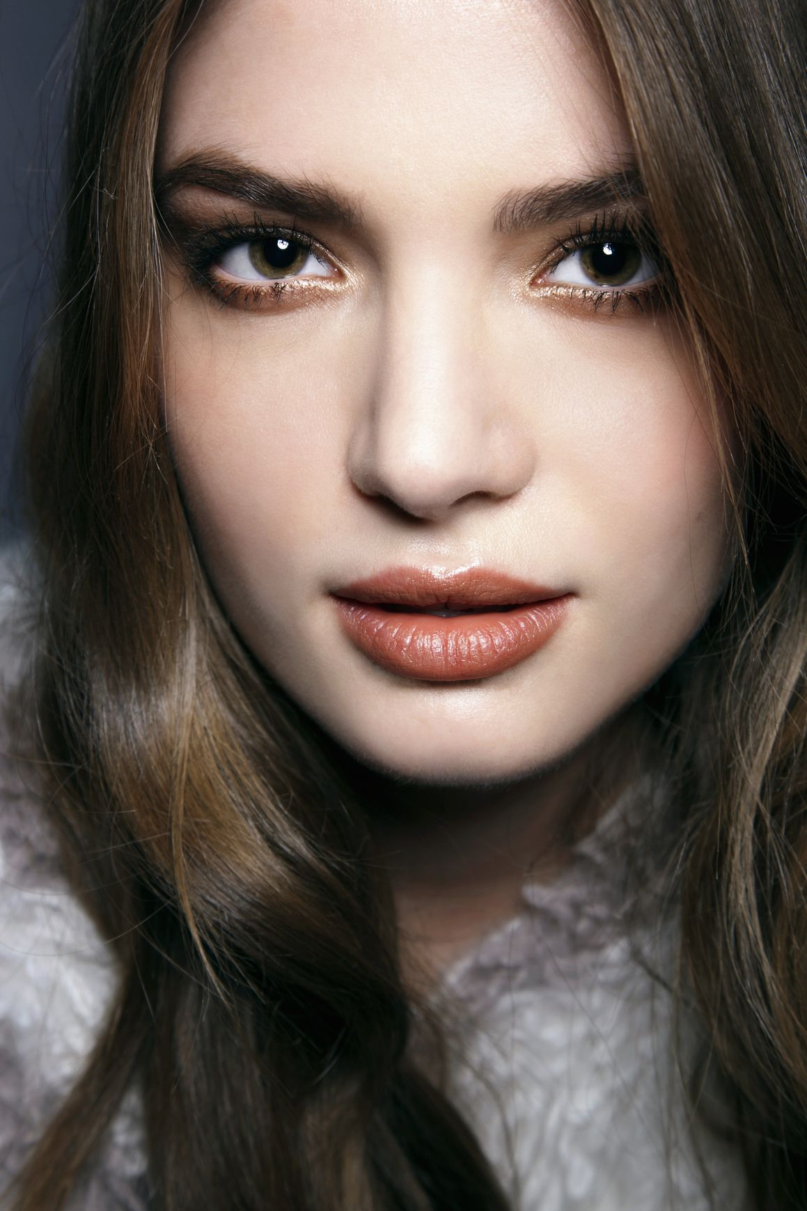 Fashion week Hairfall and Beauty lip colors for girls