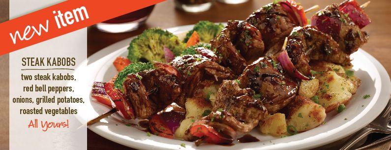 Zoes Kitchen Chicken Kabob new steak kabobs - zoes kitchen | dining | pinterest | zoes