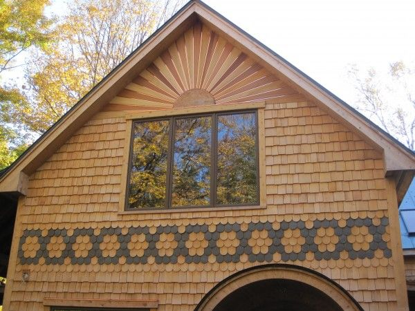 Best Central Vermont Remodel Project With Images Cedar 400 x 300