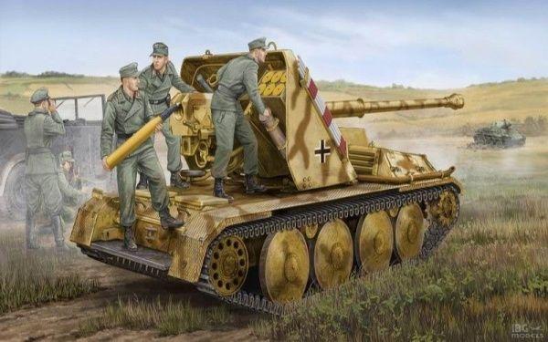 Военная техника (сборные модели) (524 фото) | Война ...