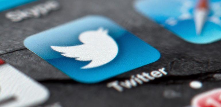 3 grunde til at være på Twitter