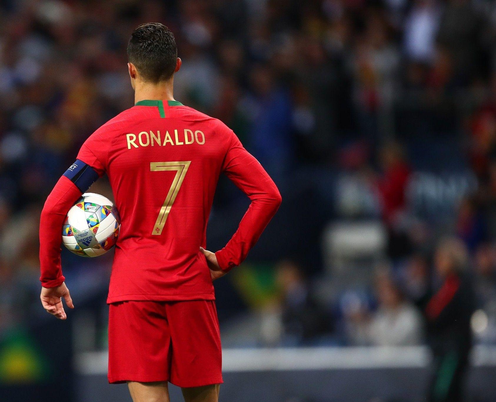 Cristiano Porvssui Uefa Nations League 2019 Cristiano Ronaldo Ronaldo Christiano Ronaldo