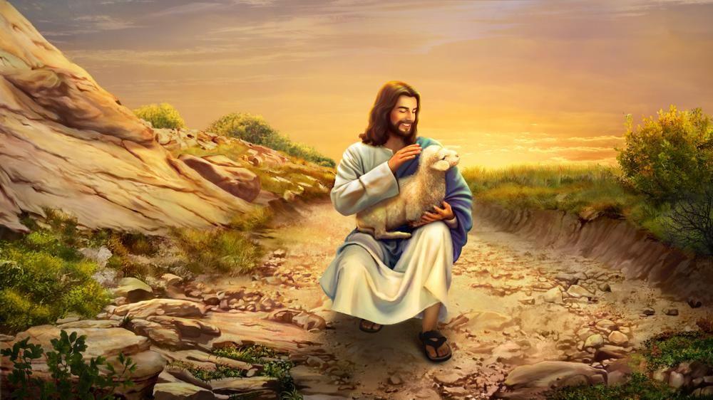 #TheChurchofAlmightyGod #EasternLightning #sonofGod #Jesusteachings