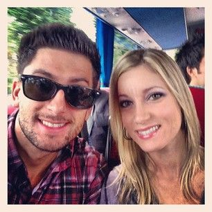 Jesse and Jeana are on the way to Venice Italia!