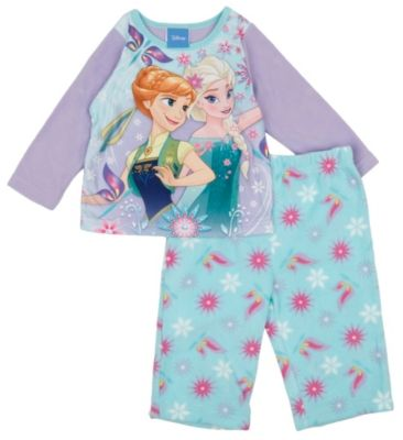 The cold never bothered me anyway with these warm and cozy pajamas from  Burkes Outlet! Get the Girls  2 Pc Princess Pajama Set (12-24 Mos) for   6.99 today ... 70eba94d9