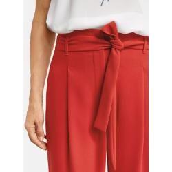 Reduzierte Paperbag-Hosen für Damen – Trendy outfits