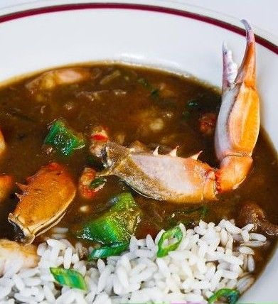 The Best New Orleans Gumbo Recipe From Arnaud S Best New Orleans Gumbo Recipe Seafood Gumbo Recipe Best Gumbo Recipe