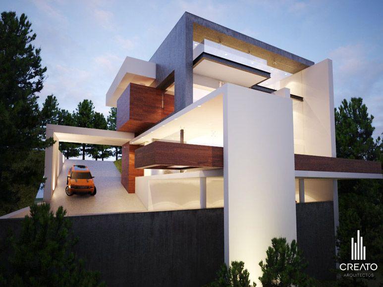 http://www.creatoarquitectos.com/ | Architecture/Interior Design ...