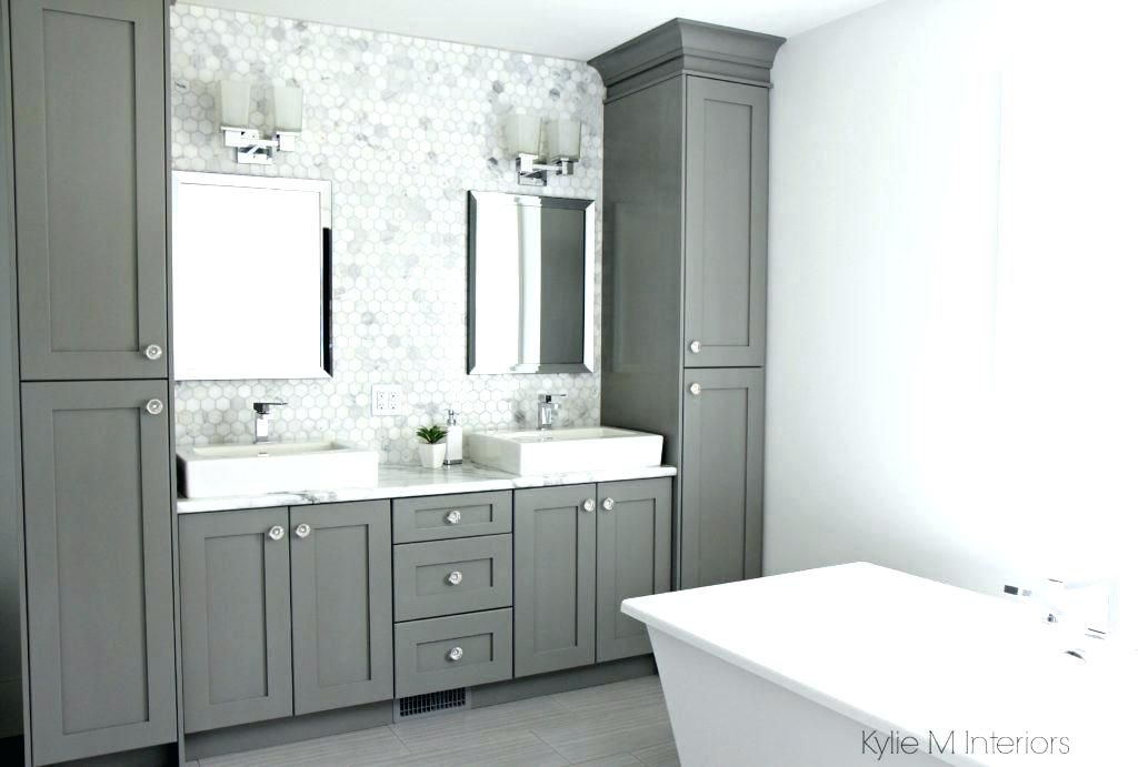 Breathtaking Bathroom Vanities With Storage Double Vanity With