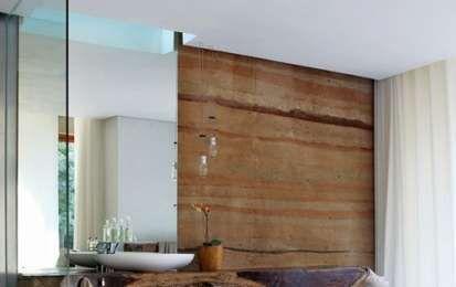 Bagno Legno Naturale : Arredi bagno legno naturale immagini bagno legno